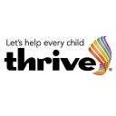 The Thrive Approach logo icon