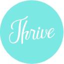Thrive Creative Events logo icon