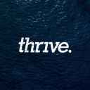 Thrive Creative Labs logo icon