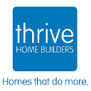 Thrive Home Builders logo icon