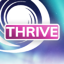 Thrive logo icon