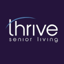 Thrive Independent Living logo icon