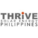 Thrive Solar Energy Philippines logo icon