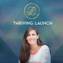 Thriving Launch logo icon