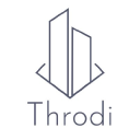 Throdi logo icon