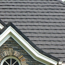 Total Home Roofing logo