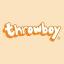 Throwboy logo icon