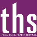 Ths logo icon