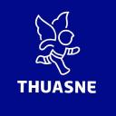 Thuasne Usa logo icon