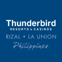 Thunderbird Resorts & Casinos – logo icon