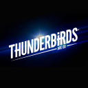 Thunderbirds Are Go logo icon