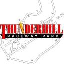 Thunderhill Raceway logo icon