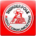 Thunderpole logo icon