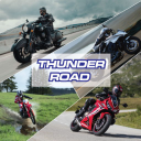 Read Thunder Road Reviews