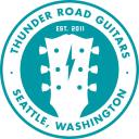 Thunder Road Guitars logo