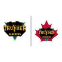 Thunder Seed logo icon