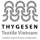 Thygesen logo icon