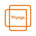 Thyngs logo icon