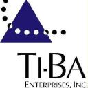 Ti Ba logo icon