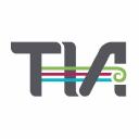 Tia logo icon