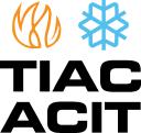 Tiac logo icon
