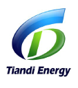Tiandi Energy logo icon