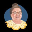 Tia Sônia logo icon
