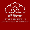 Tibet House logo icon