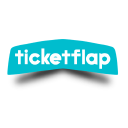 Ticketflap logo icon