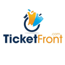 Ticketfront logo icon