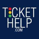 Ticket Help logo icon