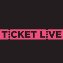 Ticket Live logo icon