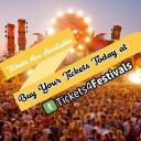 Tickets4Festivals logo