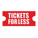Tickets For Less logo icon