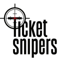 Ticket Snipers logo