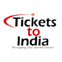 Tickets To India logo icon