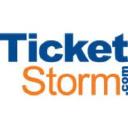 Ticket Storm logo icon