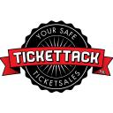 Tickettack logo icon