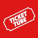 Ticket Tube logo icon