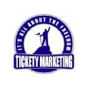 Tickety Marketing logo icon
