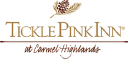 Tickle Pink Inn logo icon