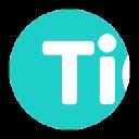 Tickster Ab logo icon