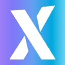 Tick X logo icon