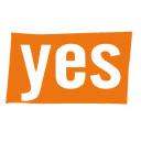 Tick Yes logo icon
