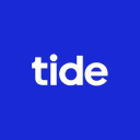 Tide Business Banking Logo