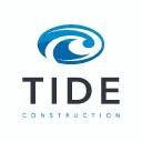 Tide Construction logo icon
