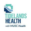 Tidelands Health logo icon