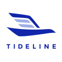 Tideline Tickets logo icon