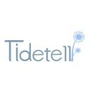 Tidetell logo icon