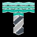 Tideway logo icon